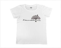 軽井沢 ● 森のTシャツ